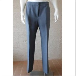 Le Suit Pants - Le Suit Lightweight Classic Gray Pant Suit Career